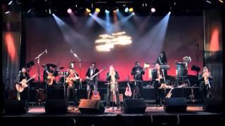 SISAY - Tejiendo Nubes
