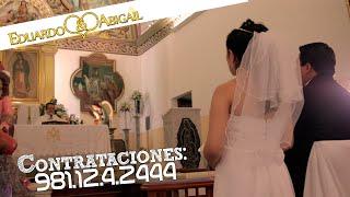 WEDDING ABIGAIL / EDUARDO 2015 GRABADO CANON 70D Y NIKON D5100
