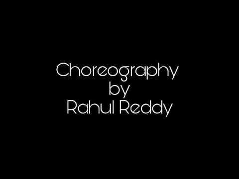 Top lesi pote| choreographer Rahul Reddy| Rising star dance academy