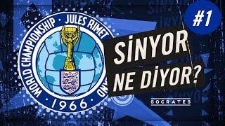 1966 FIFA Dünya Kupası   Sinyor Ne Diyor? S2B1