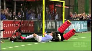 Euro Hockey League (EHL) 2015 ● top 10 goals ᴴᴰ