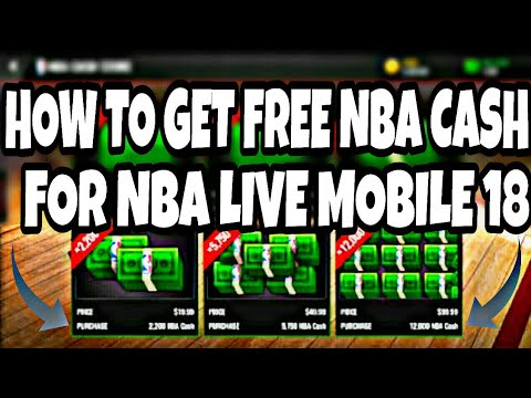how to get sportsmanship in nba live mobile