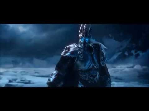 World of WarCraft - Victory Song - Ensiferum