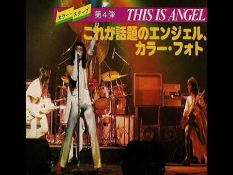 Angel - Don't Leave Me Lonely