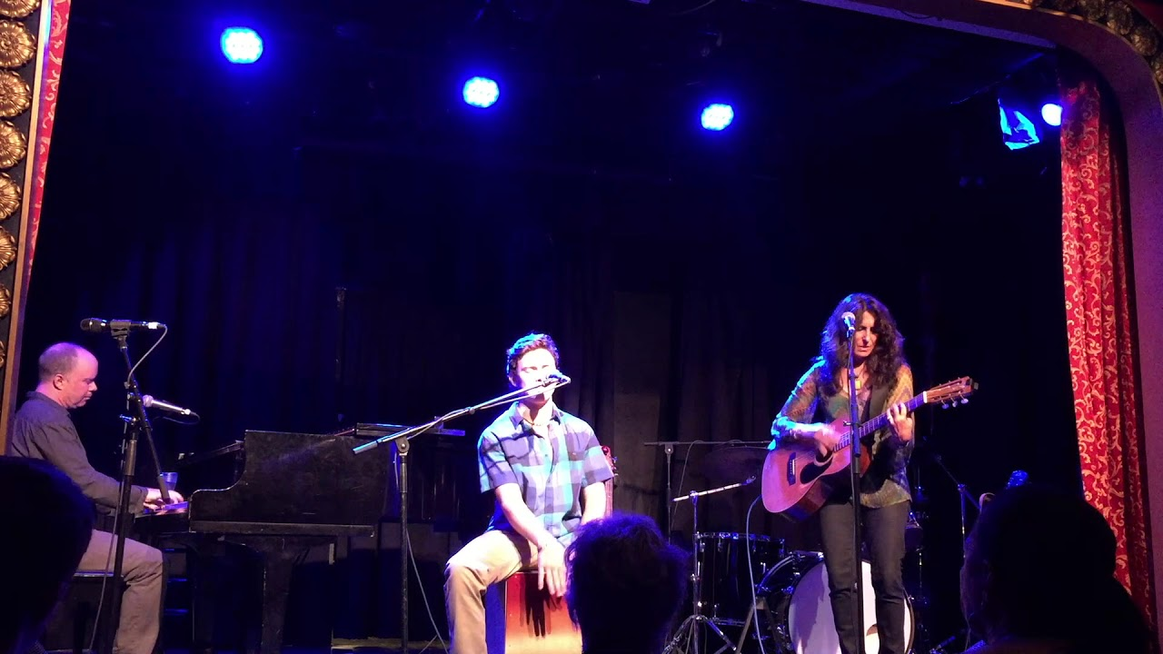 Happy Just To Be Alive (Liz Queler, Seth Farber & Joey Farber)