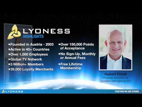 Lyoness for Merchants Explained
