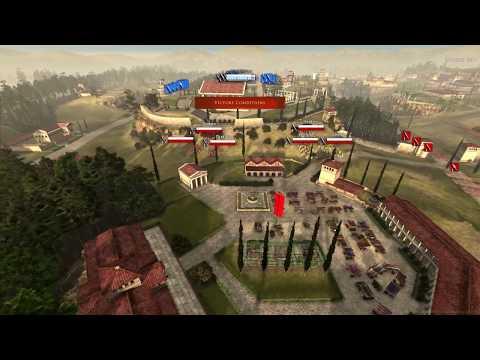 Total War Arena - First Battle - Продолжительность: 14:12