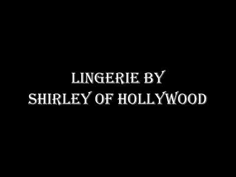 Shirley of Hollywood Collection | Cassinovas