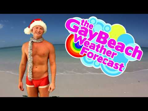 July 23 - 25 Gay Beach Weather Forecast Tampa St. Petersburg