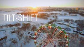 Парк культуры и отдыха на Семёновском озере /Мурманск [TILT-SHIFT](, 2016-03-22T09:56:18.000Z)