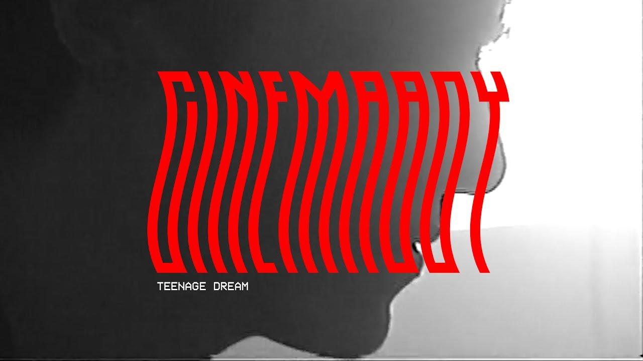 Cinemaboy Teenage Dream Chords Chordify