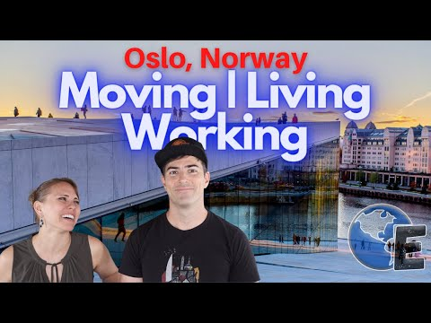 Living in OSLO: How to Move There, Cost of Living, and Job Options (2020) | Expats Everywhere