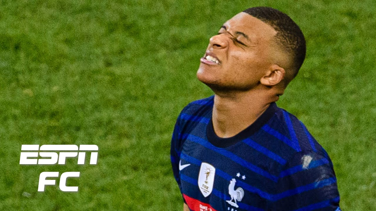 France's Euro 2020 exit: Were Les Bleus done in by 'playground politics'? | ESPN FC