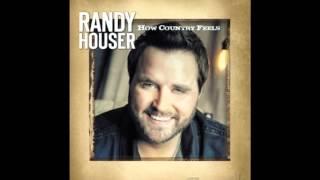 randy houser how country feels