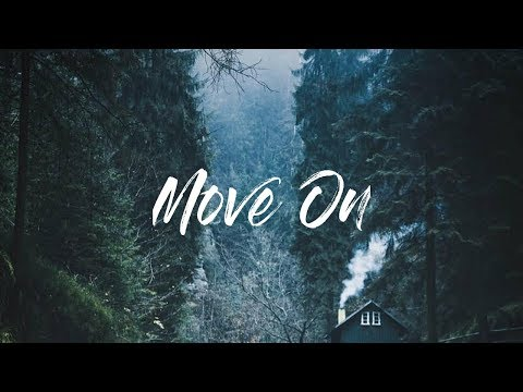 Move On | Visualisasi Puisi - Virgoun LAST CHILD