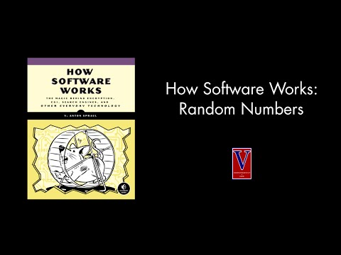 Random Numbers (How Software Works)