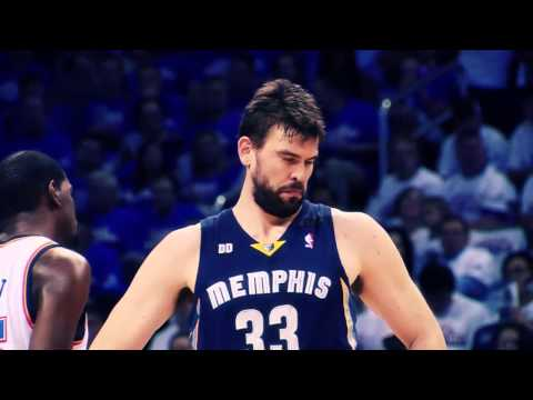 NBA semifinals Memphis Grizzlies VS Oklahoma City Thunder Series Recap ᴴᴰ