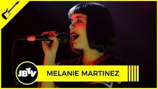 Melanie Martinez Dollhouse  Live @ Jbtv