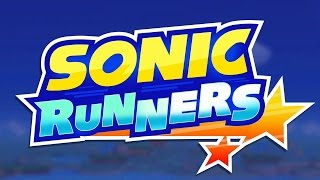 End of the Summer - Sonic Runners [OST]