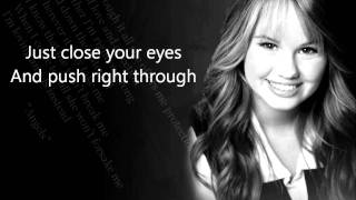 Debby Ryan - Open Eyes