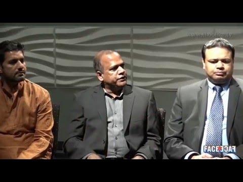 Face to Face With 2016 NACOG National Executives