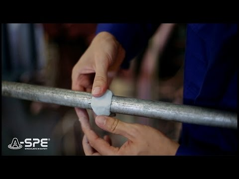 Epoxy Putty Stick - Prevention and Repair | A-SPE Europe