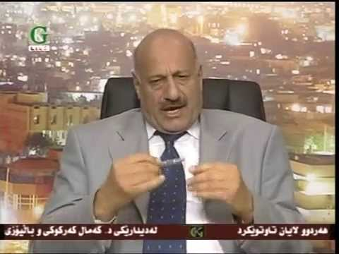 nterview on the Arabization of Kurdistan as act of Genocide14-8-2009