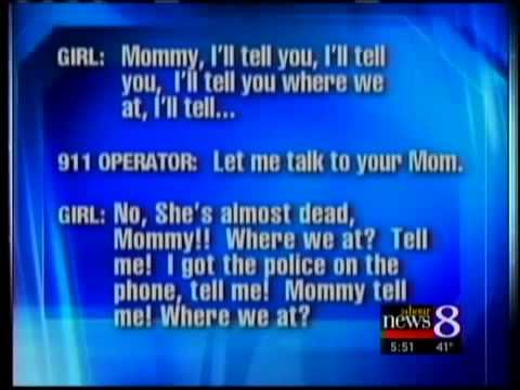 This Dispatcher actually has no idea how to handle this, nor does it sound like she tried