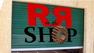 Shop Addition | Soffit Fascia Door Windows   P8