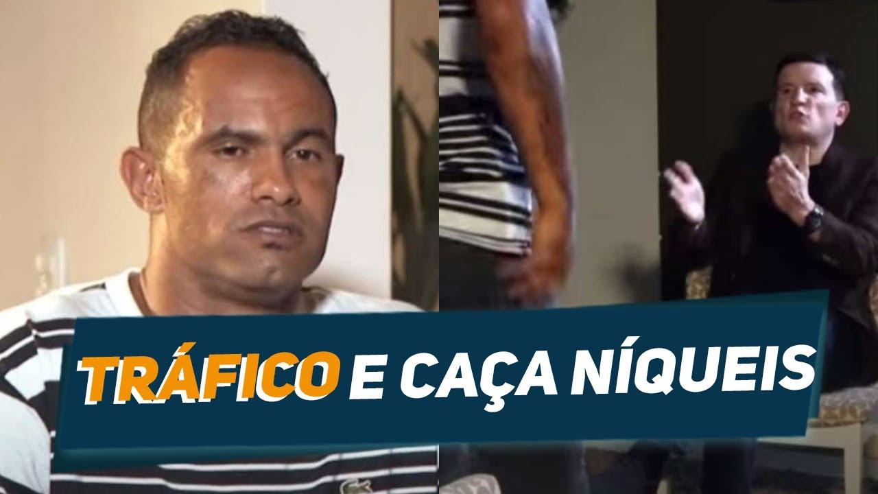 ANÁLISE DO GOLEIRO BRUNO NO CONEXÃO REPÓRTER | Não Minta Pra Mim