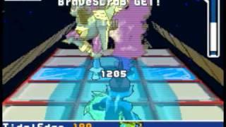 Mega Man Star Force - Pegasus Magic