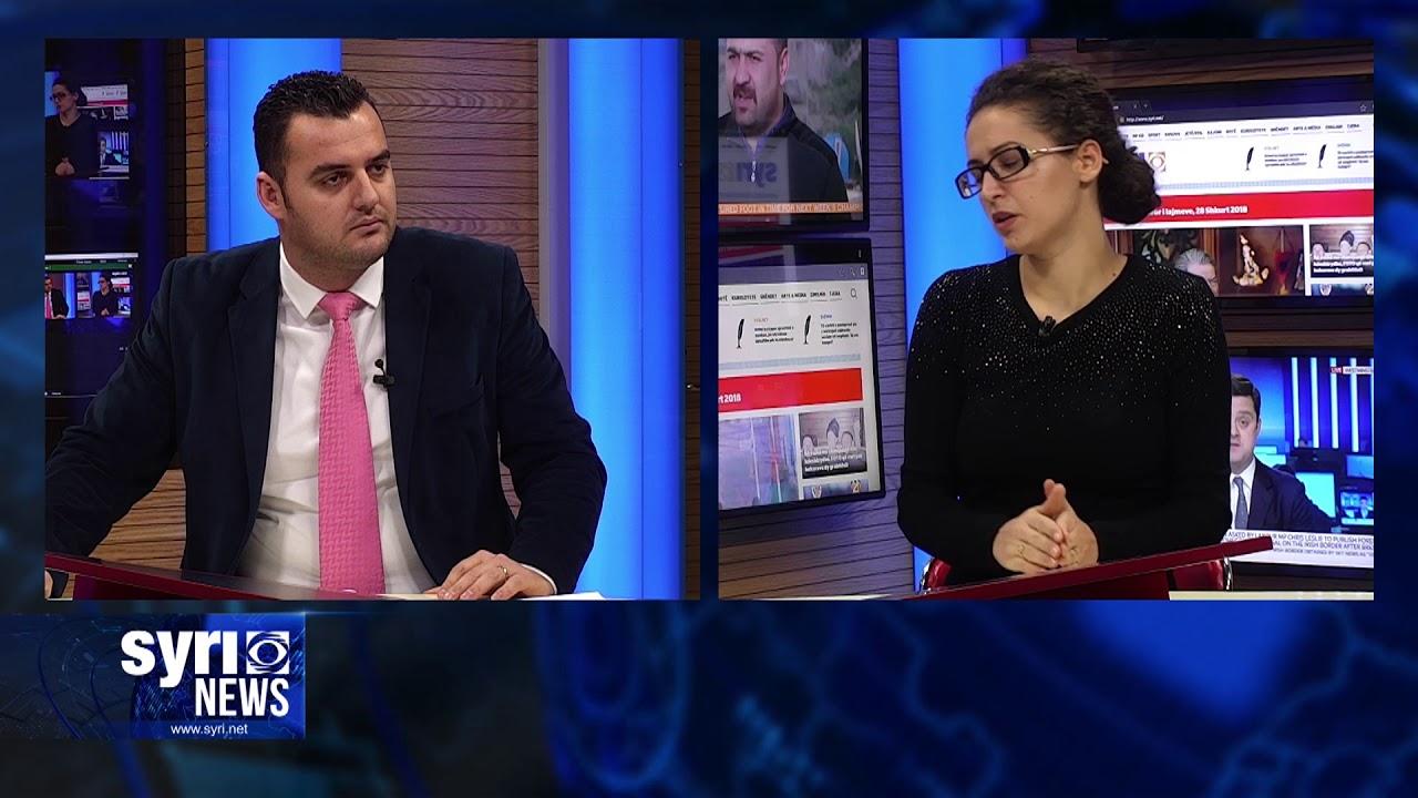 Intervista ne Syri.Net e ftuar Silva Caka