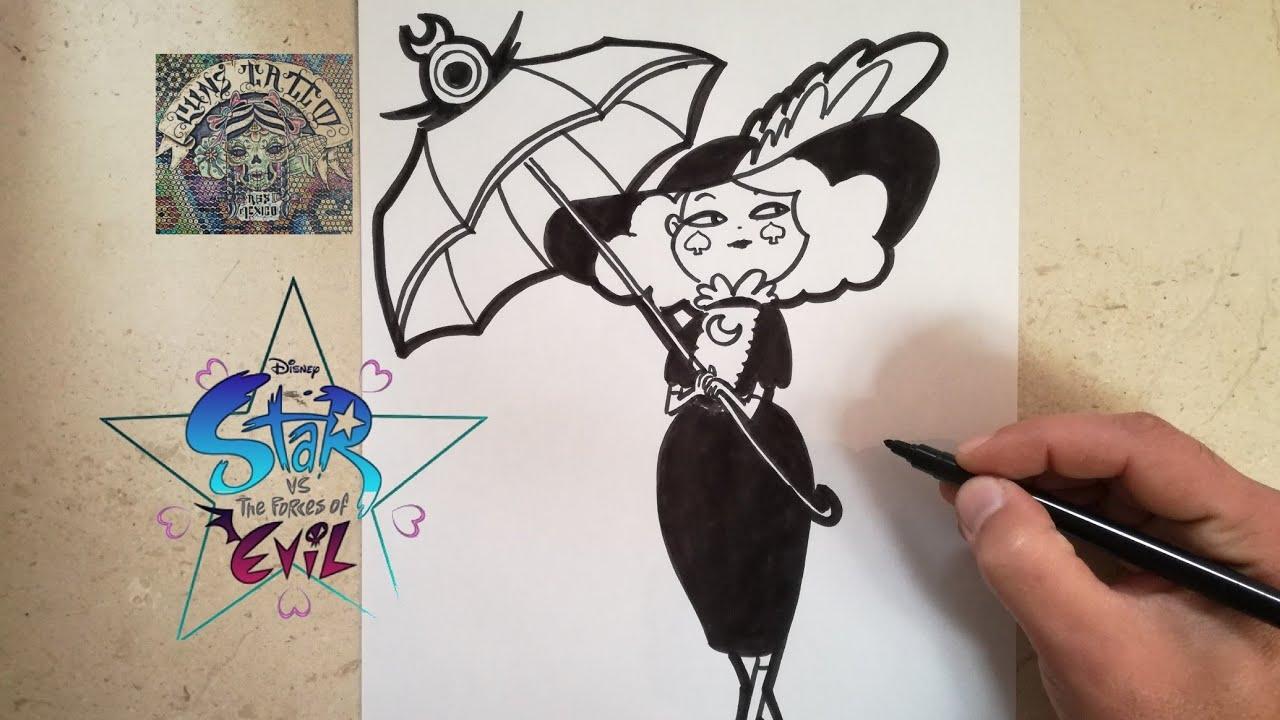 Star Contra Las Fuerzas Del Mal Dibujos: STAR VS LAS FUERZAS DEL MAL