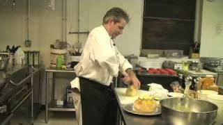 Chef Ron's Spinach & Artichoke Dip