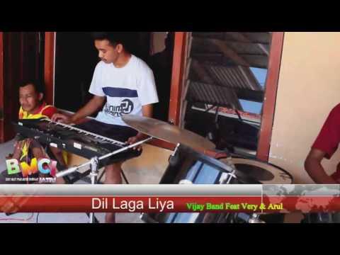 Dil Laga Liya | Dangdut | Vijay Band