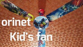 Orient Kid's fan