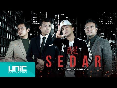 UNIC - Sedar (feat. Caprice)