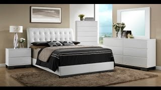 Avery Collection (B4850) by Crown Mark Furniture