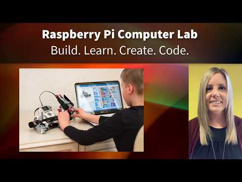 Raspberry Pi / Coding -- Bible Center School Technology Vision 2020