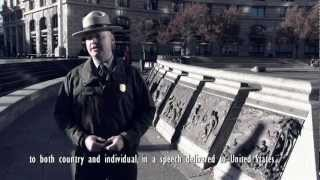 Road to the White House (Part 3) - U.S. Navy Memorial