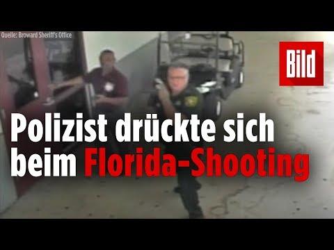 Polizist ignoriert Notruf, während 17 Menschen sterben