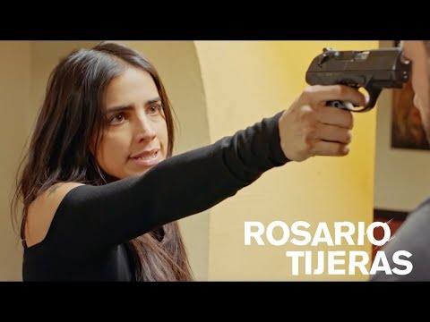 Rosario Tijeras: Segunda Temporada