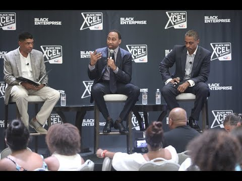 Stephen A. Smith and Rod Strickland on Colin Kaepernick