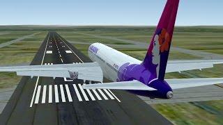 Infinite Flight Hawaiian Airlines Boeing B767 - 300 Denver region