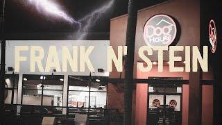 Frank N' Stein | Dog Haus