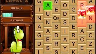Bookworm Deluxe - Action Game