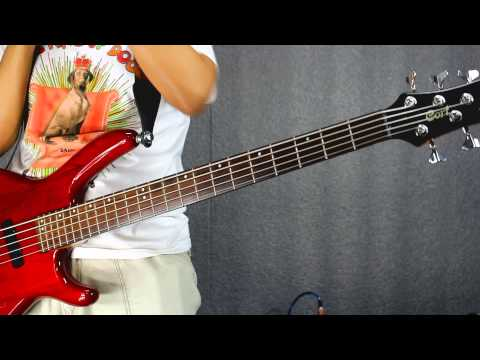 Tip สอนเบส 7 คอร์ดทบเจ็ด Seventh chord