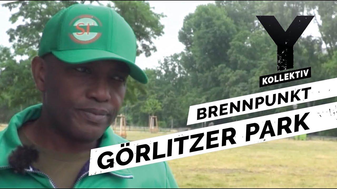Download Der Görlitzer Park in Berlin-Kreuzberg: Wie ist es, hier zu leben? | Y-Kollektiv