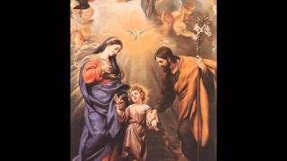 Bach - Cantata 'Ich hab in Gottes Herz und Sinn' BWV 92