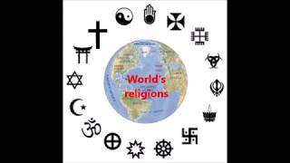 Save Now Music of the world s religions mp3 recorded